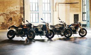 BMW 2019: Ανανεώσεις τον Σεπτέμβριο