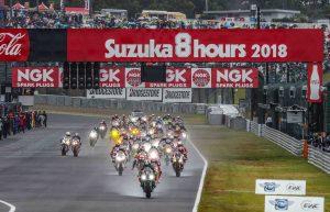 SUZUKA 8 HOURS RACE, JAPAN: Αξίζει όσο ένα Παγκόσμιο Πρωτάθλημα