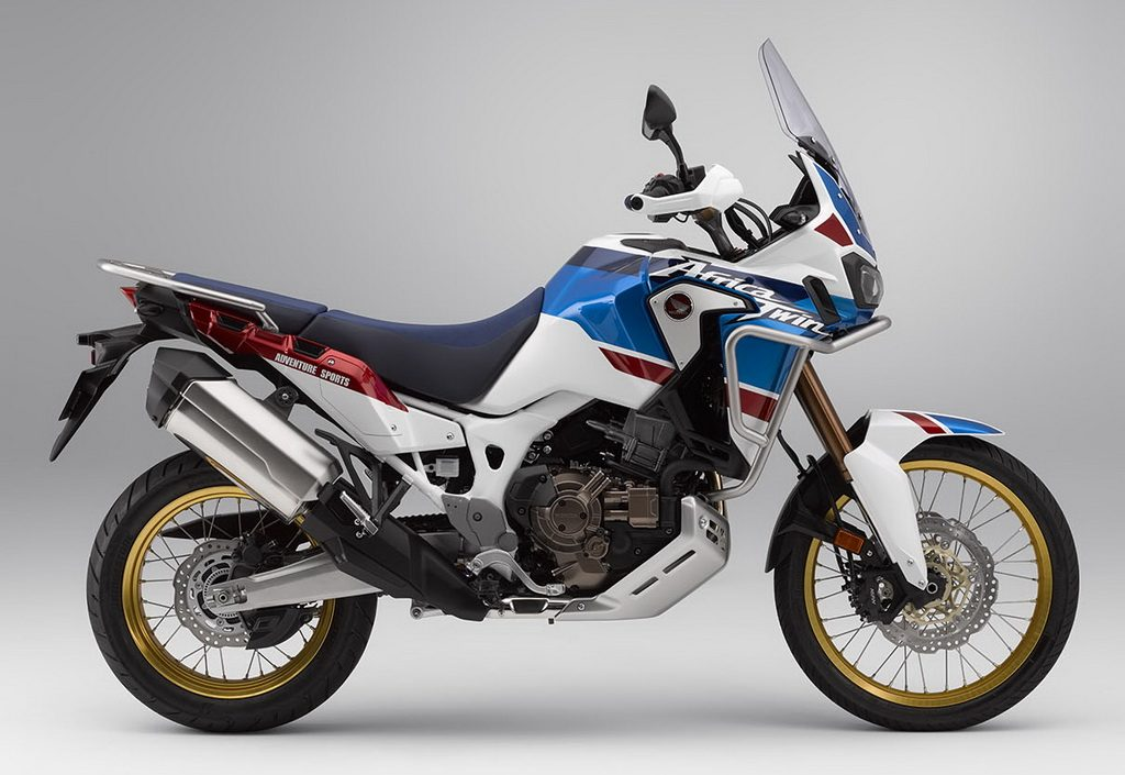 HONDA CRF1000L Africa Twin Adventrure Sports DCT