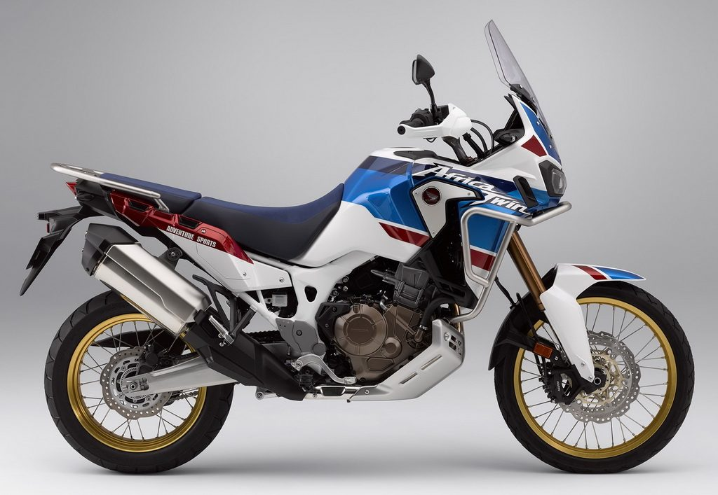 HONDA CRF1000L Africa Twin Adventrure Sports