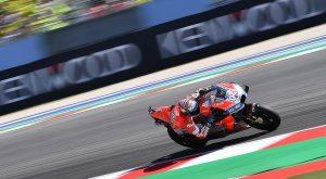 MOTOGP GURU 2018, No13: Dovizioso και Ducati γράφουν ιστορία στο Misano