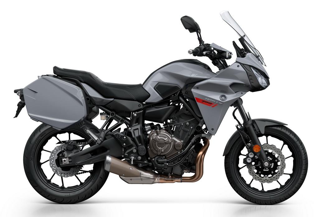 Yamaha Tracer 700 Gt 2019 ά 900
