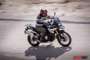 BMW F 850GS, Super Test: Η μέση οδός