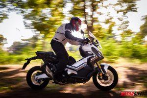 HONDA X-ADV 750, Super Test: Η εύκολη on-off μοτοσυκλέτα