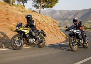 BMW F 750 GS, F 850 GS: Ανάκληση ασφαλείας στη Γερμανία