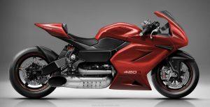 MTT 420RR: Η ακριβότερη στις 220.000 ευρώ, με τελική 440 km/h