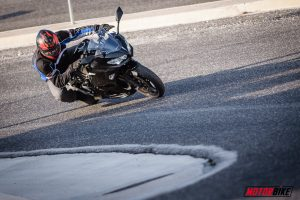 KAWASAKI NINJA 400, Super Test: Pocket Rocket