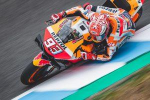 MOTOGP GURU 2019, GP No4 Jerez: Μην τον είδατε τον Μάρκο!