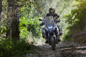 ΑΦΙΕΡΩΜΑ: Μοτοσυκλέτες Street Adventure 500–750cc