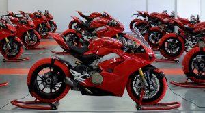 Ducati4U: Xρηματοδοτικό πρόγραμμα… και οι Ducati γίνονται προσιτές