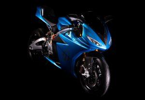 LIGHTNING STRIKE: Η φθηνότερη-ταχύτερη ηλεκτρική μοτοσυκλέτα