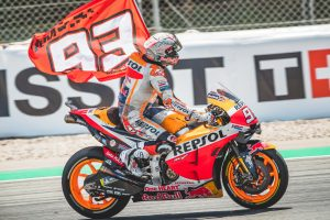 MOTOGP GURU 2019, No7 Catalunya: Lorenzo Bowling Center