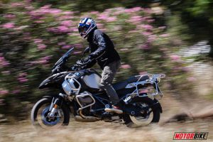 "BMW R 1250 GS ADVENTURE, Super Test: Η επαναφορά του ""θηρίου"""
