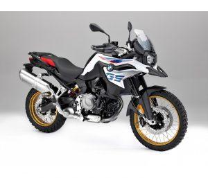 BMW F 850 GS: Τιμή προσφοράς στα 11.200 ευρώ