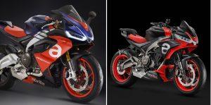 APRILIA RS 660, Tuono 660, 2020: Το RS πρώτα και το Tuono μετά