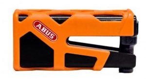 ABUS Granit X-plus Sledg 77: Κλειδαριά δισκοφρένου μοτοσυκλέτας