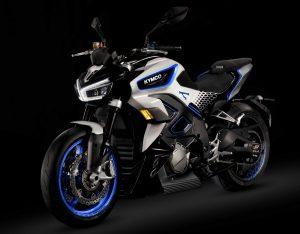 KYMCO RevoNEX: Hλεκτρική μοτο-επανάσταση