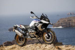 BMW R 1250GS: Ανακλήσεις ασφαλείας σε Αμερική και Ευρώπη