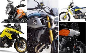 ΜΟΝΤΕΛΑ 2020: Οι 5 ασχημότερες μοτοσυκλέτες της χρονιάς