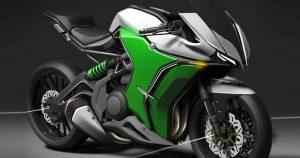 BENELLI, 2020: Έρχεται Supersport 600!