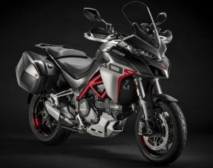 DUCATI MULTISTRADA 1260 GRAND TOUR