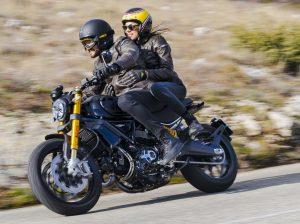 Ducati Scrambler 1100 Pro/Sport Pro : Πότε έρχονται και οι τιμές τους