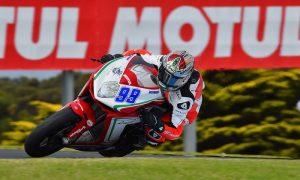 MOTUL: Η κινητήρια δύναμη του Παγκόσμιου Superbike 2020