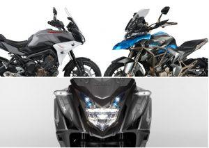 ΕΛΛΑΔΑ, 2020: Πωλήσεις μοτοσυκλετών Ιανουαρίου – Αύξηση 33%!