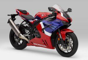 HONDA CBR1000RR-R: Κέρδισε κορυφαίο βραβείο σχεδίασης