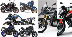 ΓΕΡΜΑΝΙΑ: Προτιμούν… τις γερμανικές μοτοσυκλέτες