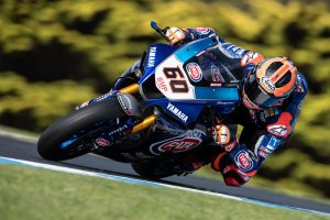 MOTUL WSBK 2020: Νίκη Motul-Yamaha από τον πρώτο αγώνα