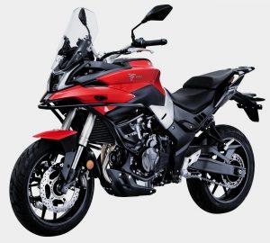 VOGE MOTORCYCLES: Ήρθαν στην Ελλάδα – Ανακοίνωση τιμών