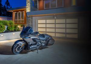 HONDA USA: Στέλνει μοτοσυκλέτες με Delivery στο σπίτι!