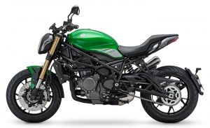 BENELLI 752S: Η τιμή της νέας naked είναι…
