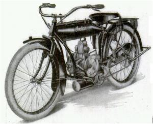 """ΙΣΤΟΡΙΑ: Oι """"λάθος"""" μοτοσυκλέτες της δεκαετίας του 1920"""