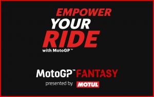 MOTUL: MotoGP Fantasy