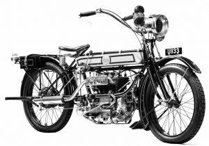 FN FOUR 1905: Η πρώτη τετρακύλινδρη εν σειρά στην ιστορία