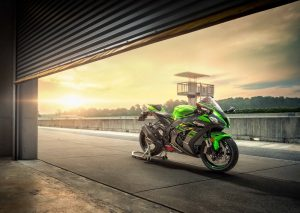 KAWASAKI: Αναστέλλει τις πωλήσεις μοτοσυκλετών στη Γαλλία!