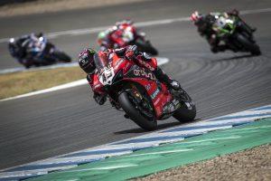 MOTUL SUPERBIKE Π.Π, 2020: Επιτυχίες η Ducati
