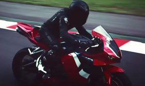 HONDA CBR600RR, 2021: Επίσημο Video! Έρχεται τέλη Αυγούστου