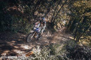 HONDA CB 500X: Νίκη στο ράλι Alps Tourist Trophy