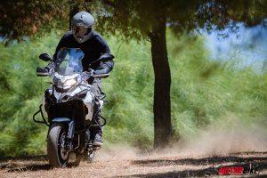 BENELLI TRK 502 2020, Super Test: Καταξίωση στα μεσαία Adventure