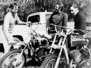 ON ANY SUNDAY:  Ύμνος στη μοτοσυκλέτα