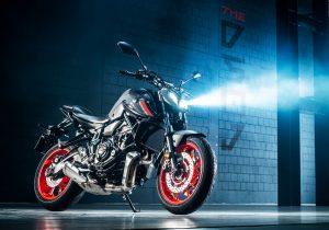 Yamaha MT-07, MT-09 2021: Η νέα σκοτεινή πλευρά της Ιαπωνίας