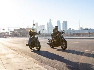 ΑΦΙΕΡΩΜΑ: Πώς επηρέασε παγκόσμια η πανδημία τη μοτοσυκλέτα;