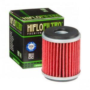 HIFLOFILTRO: Φίλτρο Αέρα για Yamaha Crypton X 135