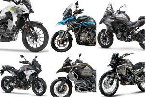 ΕΛΛΑΔΑ 2020: Απολογισμός αγοράς 11μήνου και Top 40 μοτοσυκλετών