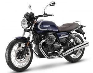 MOTO GUZZI V7 Stone & Classic '21: Mε 850cc και βελτιώσεις σε σημεία