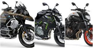 ΓΕΡΜΑΝΙΑ: Πωλήσεις μοτοσυκλετών 2020 – Αύξηση 18%!