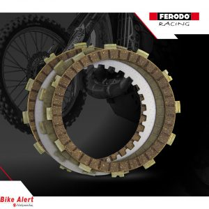 FERODO: Δίσκοι συμπλέκτη κινητήρων παπιών